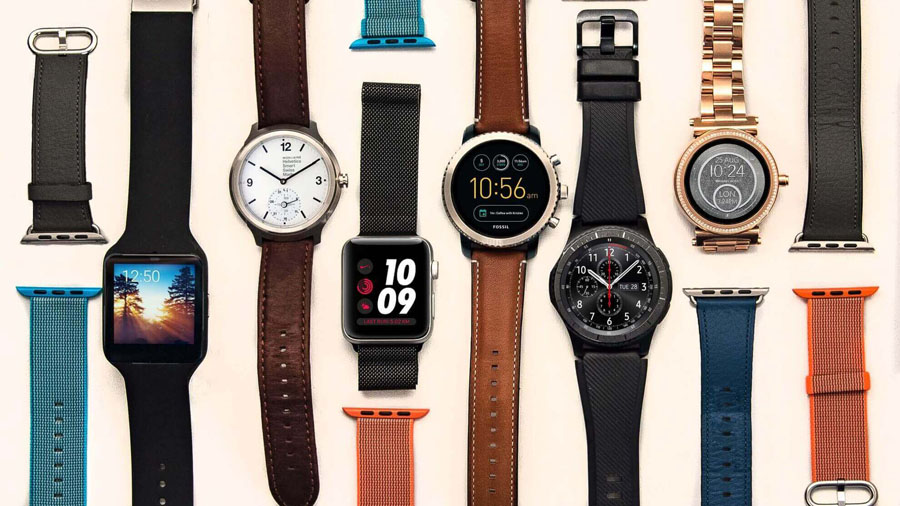 Top 10 Best Small Smart Watch Review